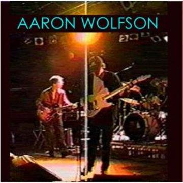 Rainbow Angel Girl (with VOCALS) - Aaron Wolfson