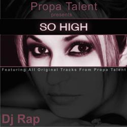 So High (Original Dubstep Vocal Mix)