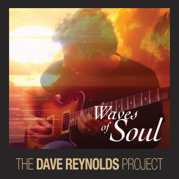 Waves of soul cover