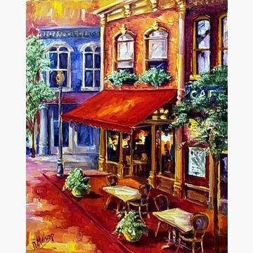 Café Sunset (LP Version)