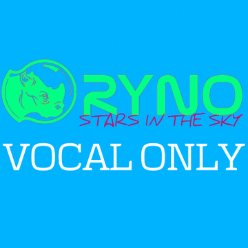 Stars In The Sky (Acappella)