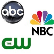 Size 184x184 network tv logos