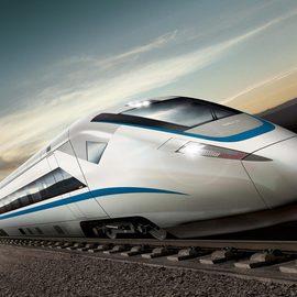 Image 270x270 bullet train