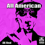 Avatar 184x184 ak real  all american album cover edited 3